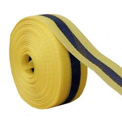 Reusable Woven Barrier Tape - 50mm x 45M