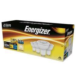 Energizer LED GU10 375LM - Warm White