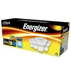 Energizer LED GU10 375LM - Day Light