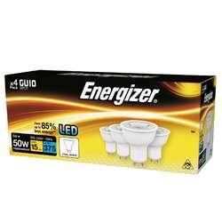 Energizer LED GU10 375LM - Cool White