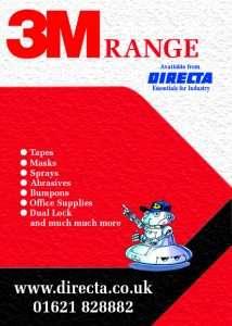 3M Brand Product Range