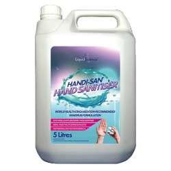 Handi-San Hand Sanitiser