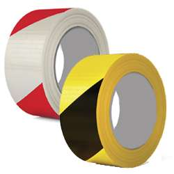 Self Adhesive Warning Duct Tape