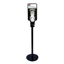 Hand Hygiene Free Standing Station