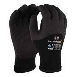Icetherm™ Black Gloves
