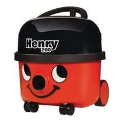 Henry Vacuum Cleaner 110V