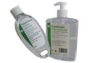 Antibacterial Cleaning Range