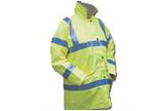 High Vis Coats and Jackets