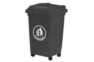 Wastebins and Litter