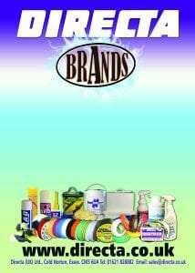 Directa Brands Brochure