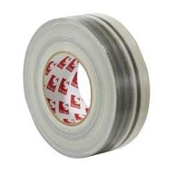 Scapa 3105 Black/White Nuclear Cloth Tape