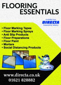 Flooring Essentials Brochure