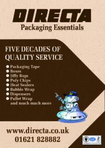 Packaging Range Brochure