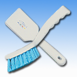 Hand Brush - Upright Fill Short General Purpose