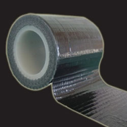 Single Sided Gaffer Cloth Carpet Tape - Short 5M Roll
