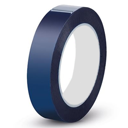 Thermosetting Polyester Tape - Blue